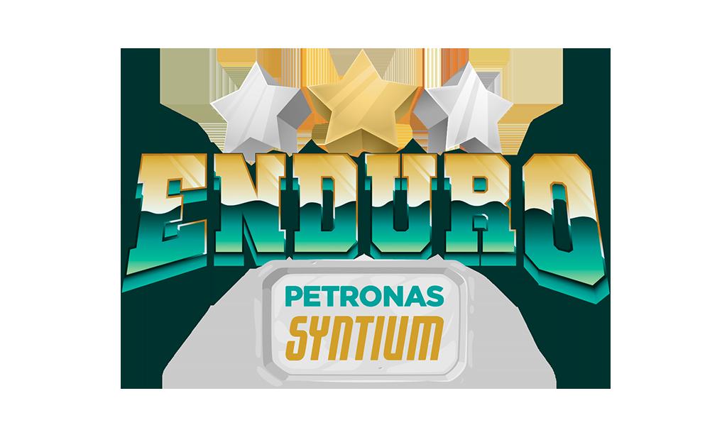 Enduro PETRONAS Syntium